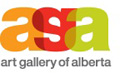 Art Gallery of Alberta Logo