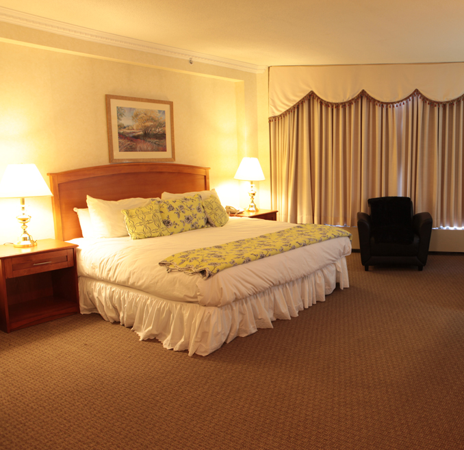 Continental Inn & Suites Featured Image
