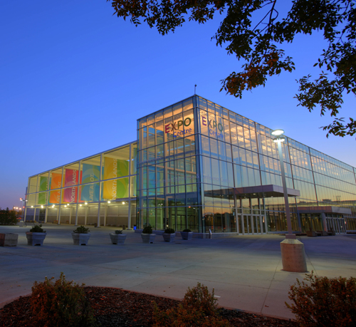 Edmonton EXPO Centre Featured Image