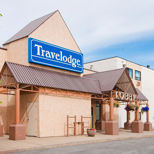 Travelodge Edmonton South Featured Image