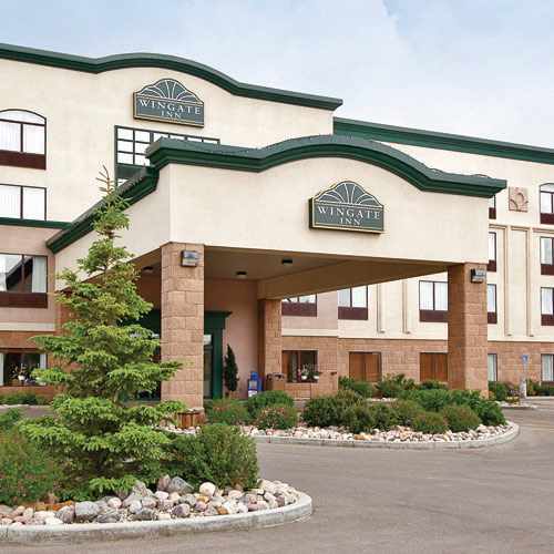 Wingate by Wyndham Edmonton West Featured Image